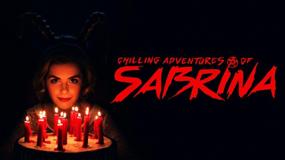 Sabrinina děsivá dobrodružství: s2e16