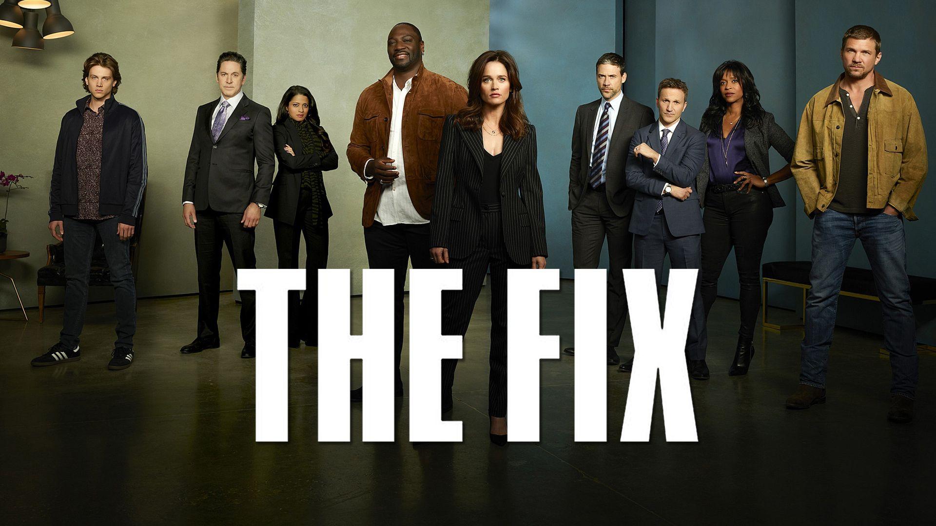 The Fix: s1e10