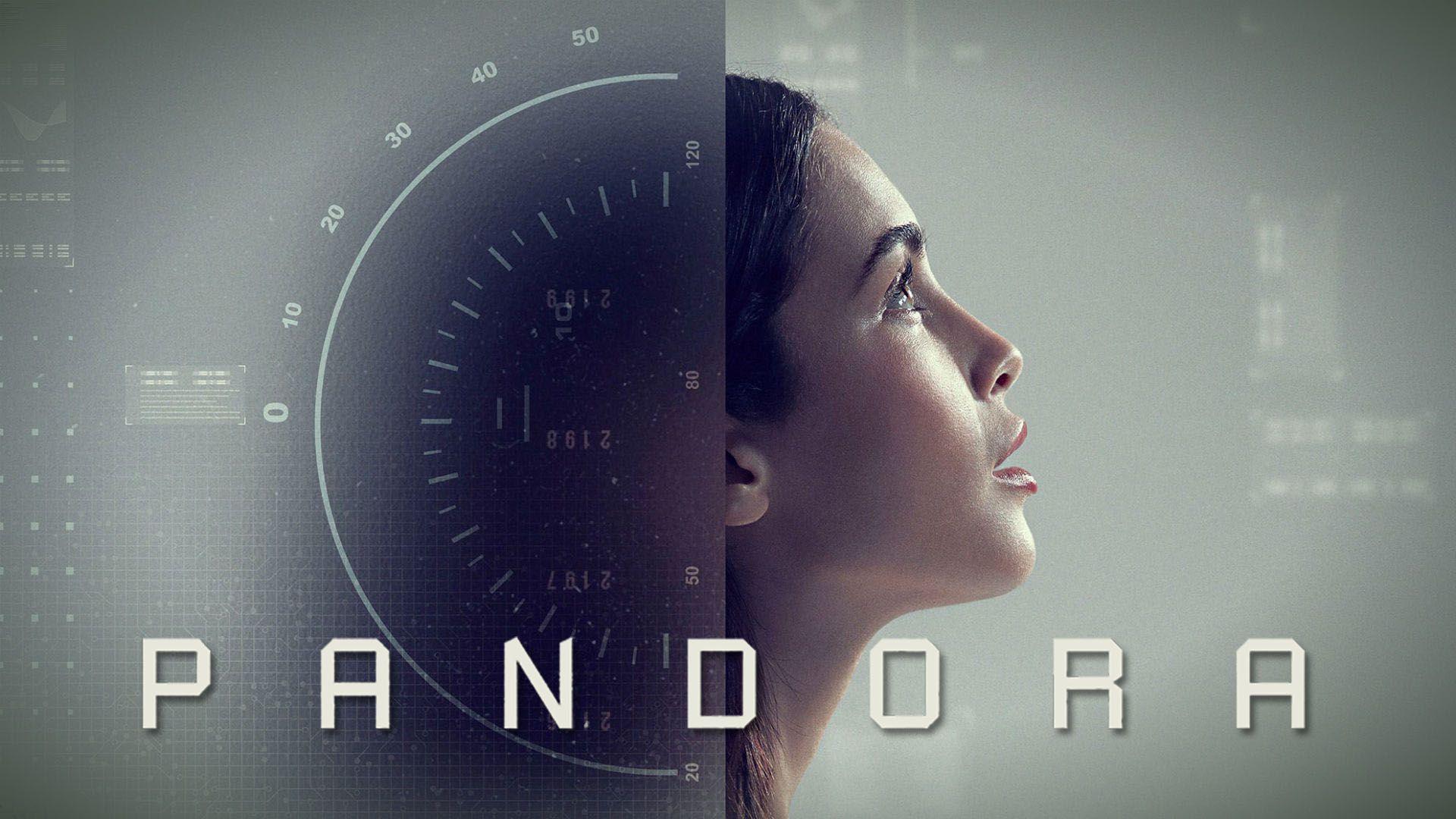 Pandora: s2e10