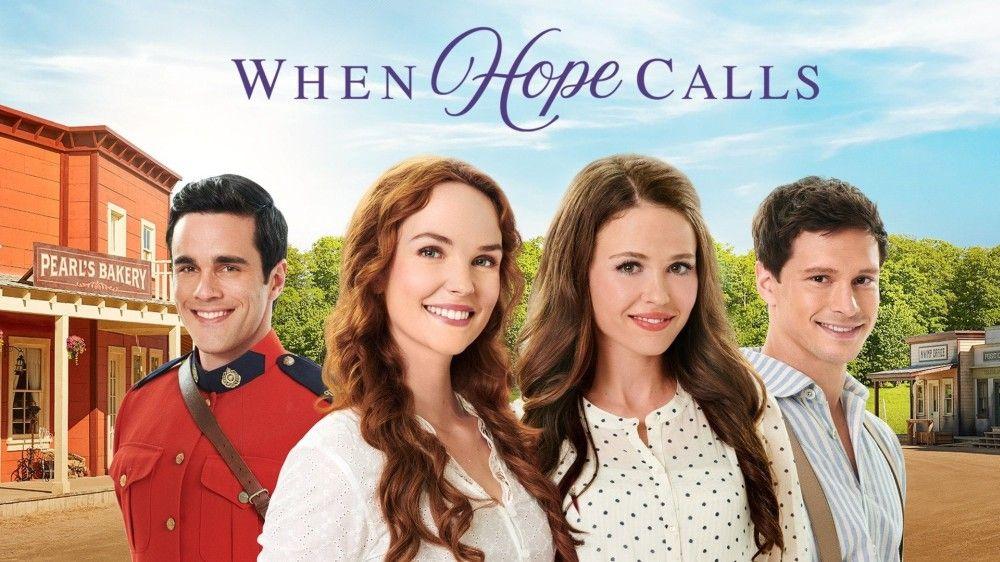 When Hope Calls: s1e6