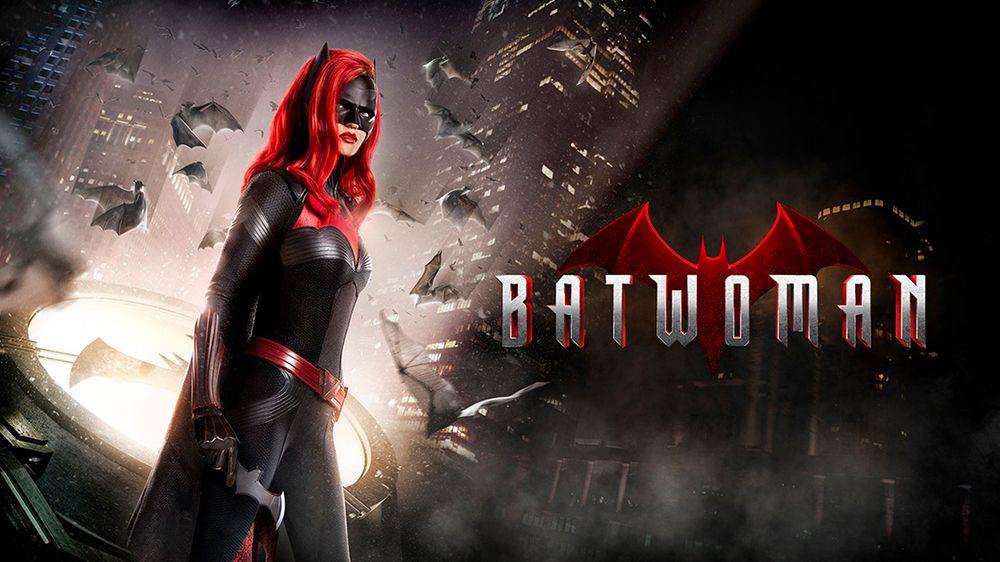 Batwoman: s1e13