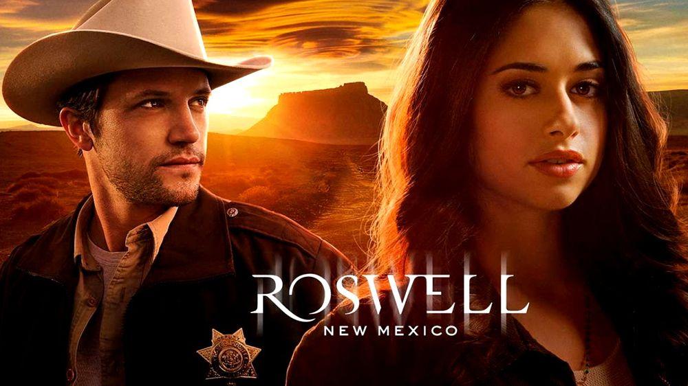 Roswell: Nové Mexiko: s2e9