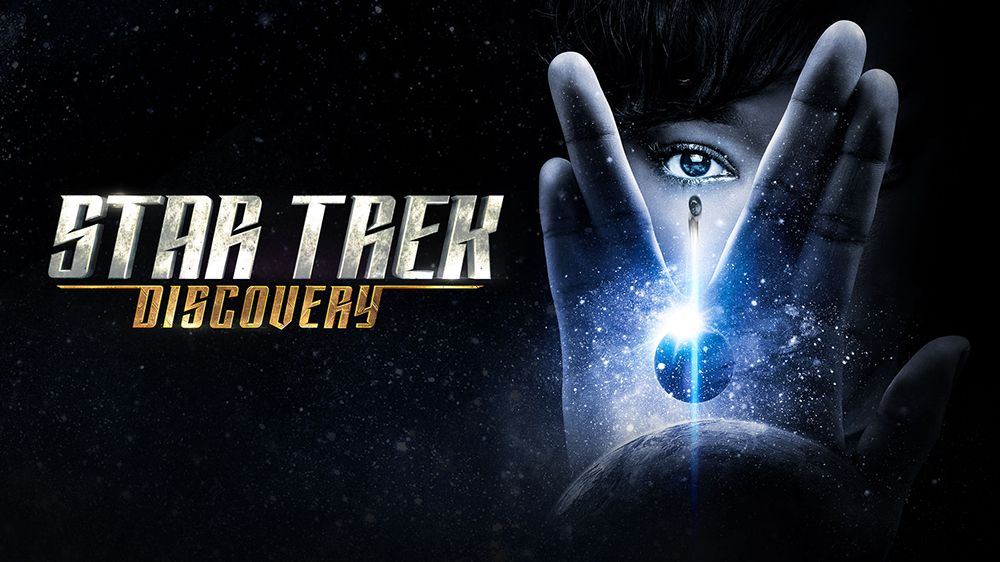 Star Trek: Discovery: s1e9