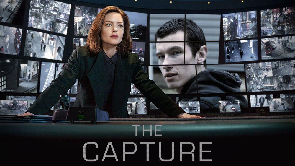 The Capture: s1e6