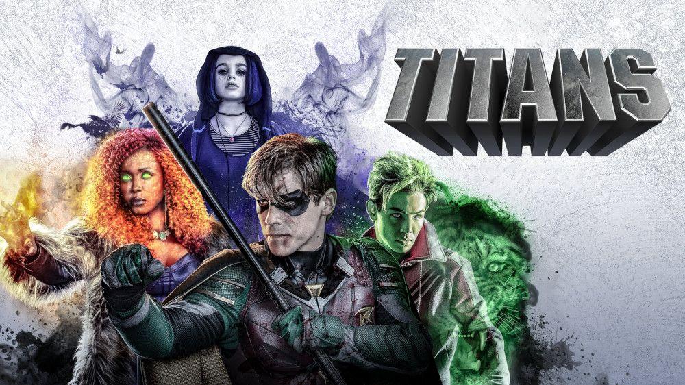 Titans: s2e11