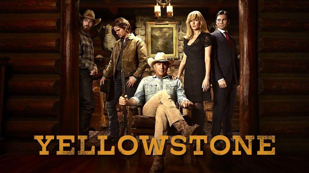 Yellowstone: s3e7