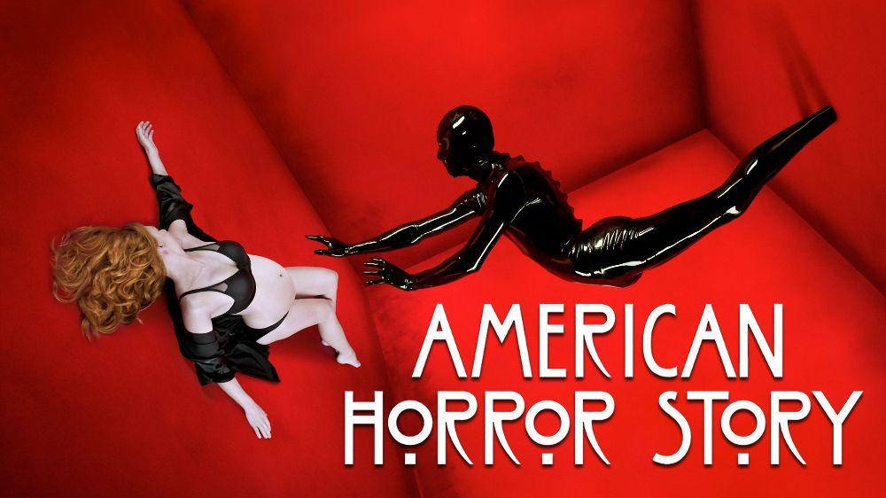 American Horror Story: s7e2