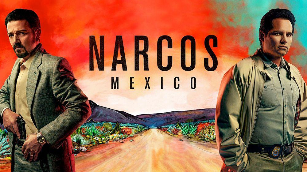 Narcos: Mexico: s1e9