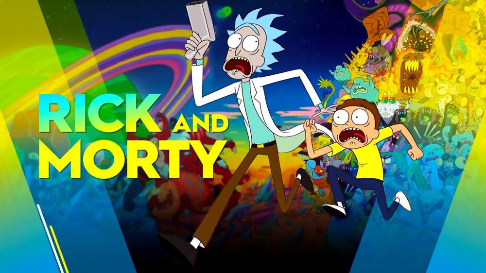 Rick a Morty: s4e10
