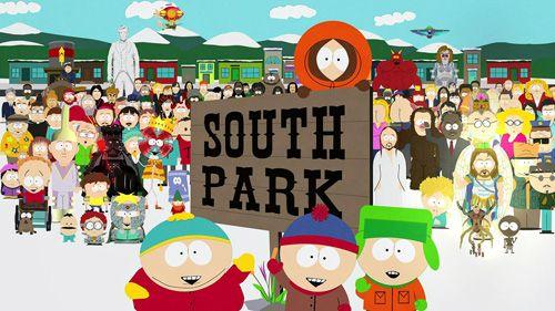 Městečko South Park: s23e9