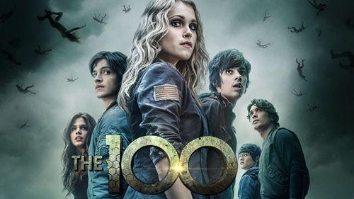 The 100: s7e2