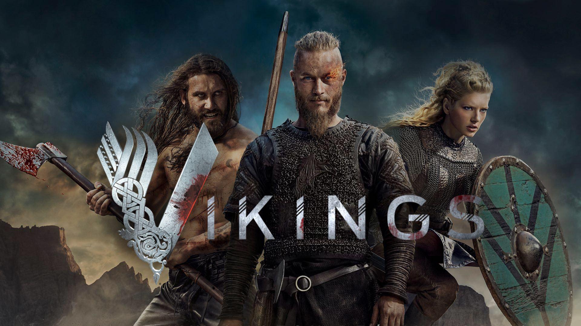Vikingové: s6e2