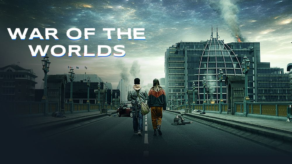 War of the Worlds: s2e3