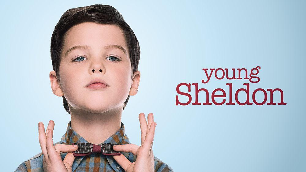Malý Sheldon: s4e8