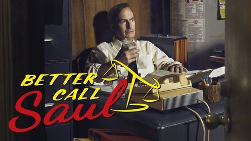 Volejte Saulovi: s5e8