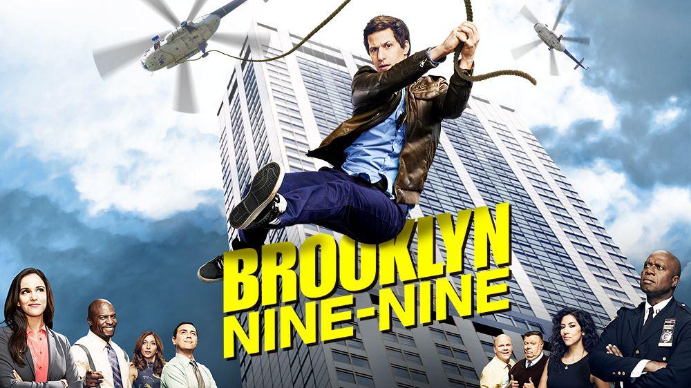 Brooklyn 99: s7e10