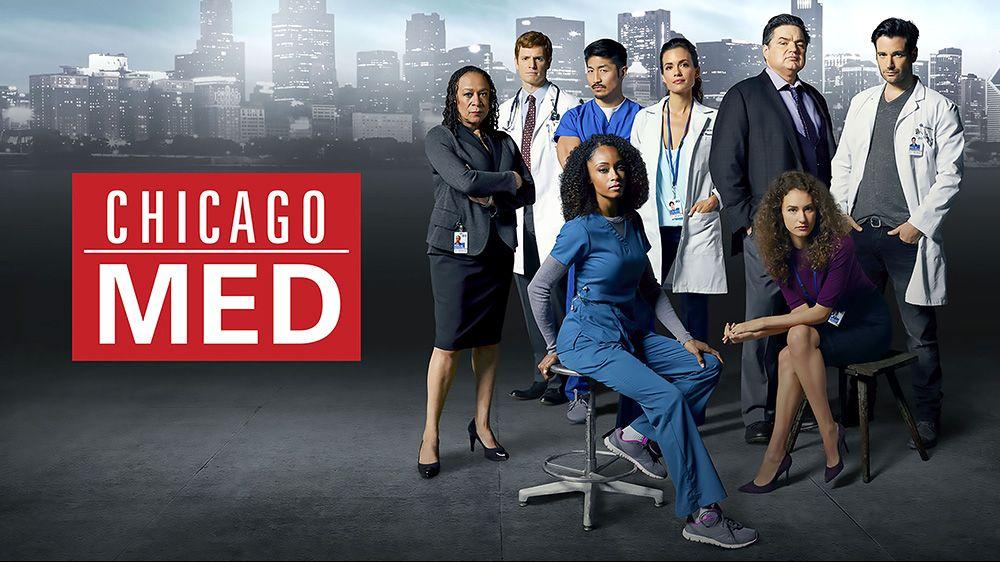 Chicago Med: s6e9