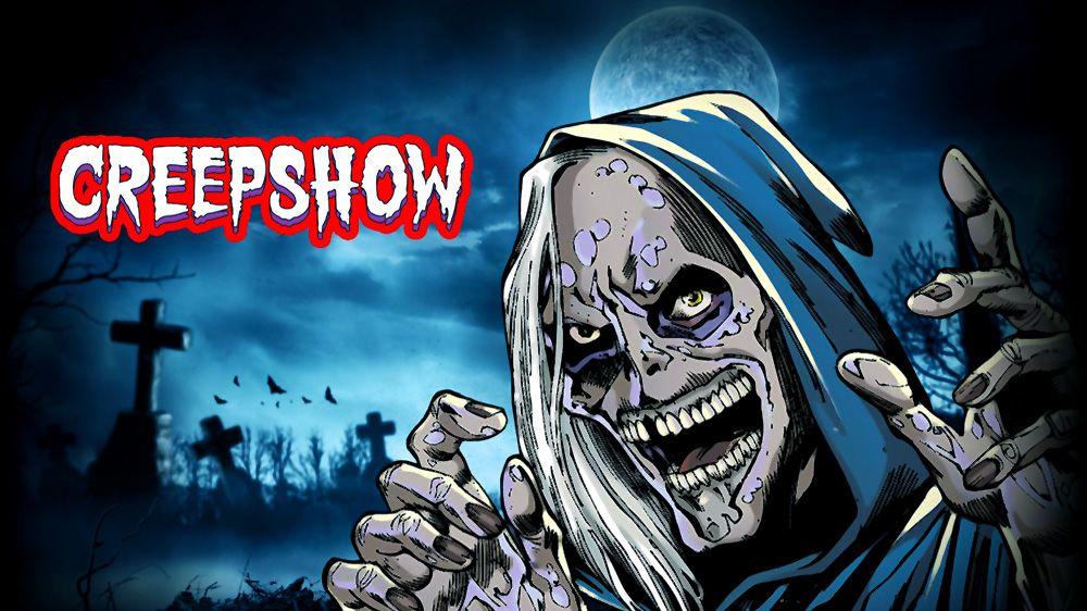 Creepshow: s2e1