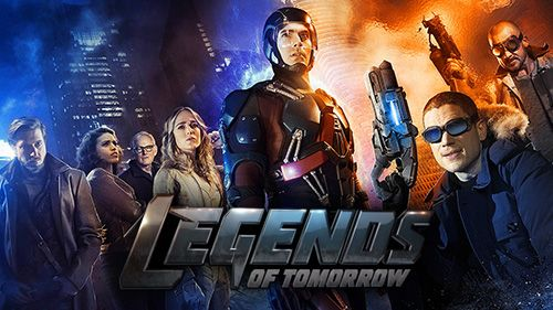 DC's Legends of Tomorrow: s5e1