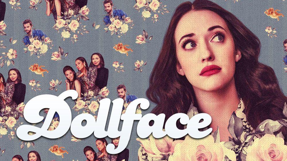 Dollface: s1e8