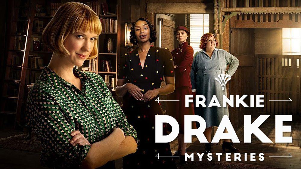 Záhady Frankie Drakeové: s4e8