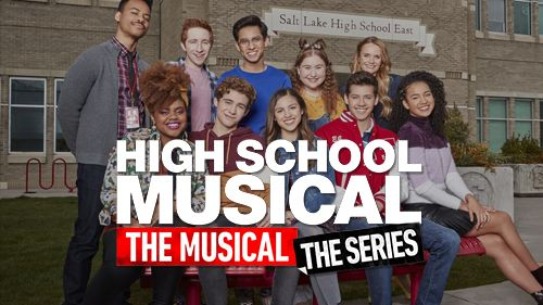 High School Musical: The Musical: The Series: s1e10