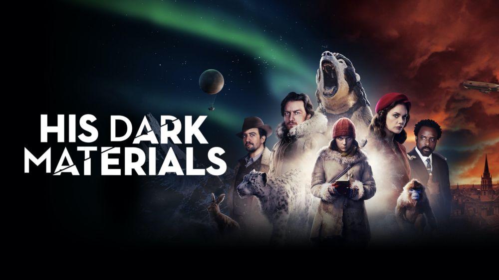 His Dark Materials: s1e6