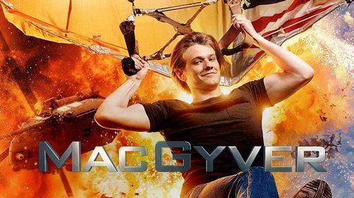 MacGyver: s5e9