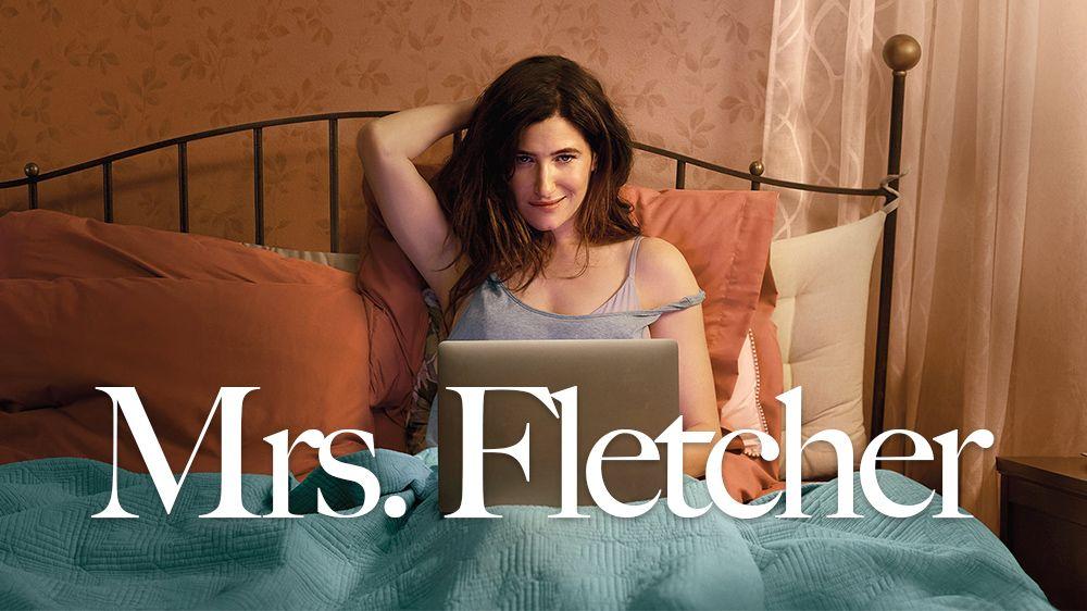 Paní Fletcherová: s1e7