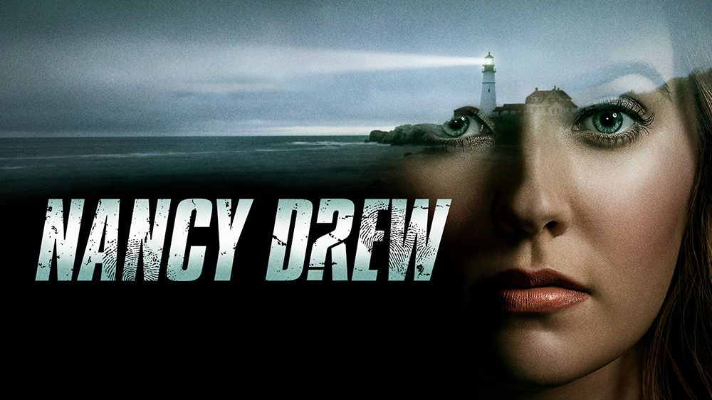 Nancy Drew: s1e8