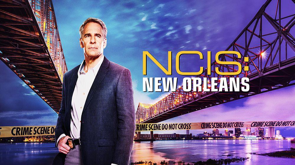 Námořní vyšetřovací služba: New Orleans : s7e11
