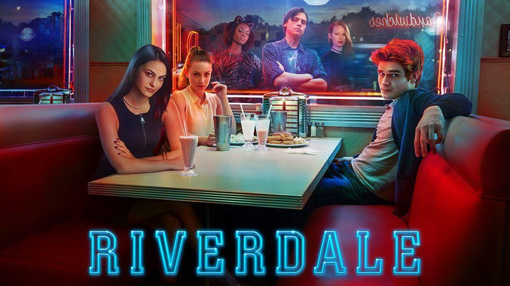 Riverdale: s5e9