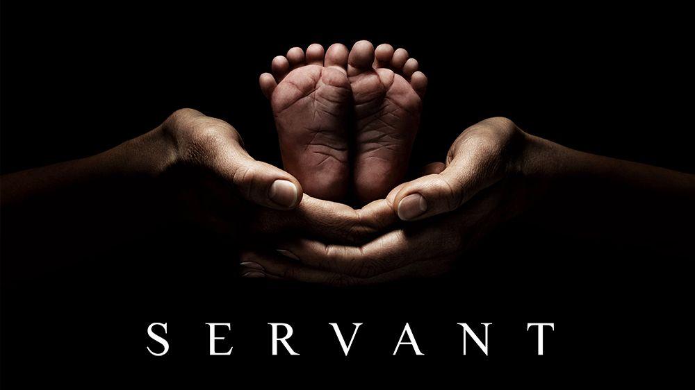 Servant: s2e6