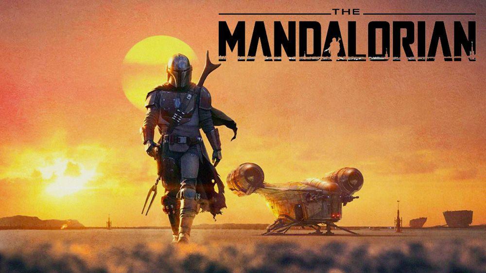 The Mandalorian: s1e5