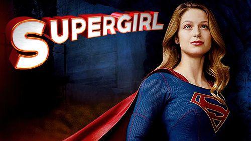 Supergirl: s6e1