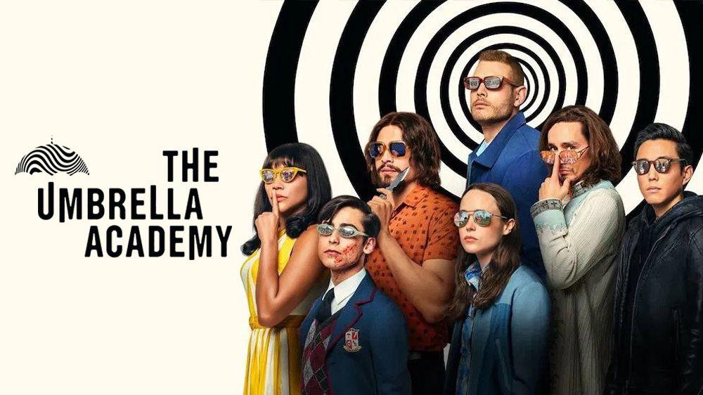 Umbrella Academy: s2e10