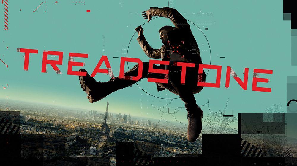 Treadstone: s1e6