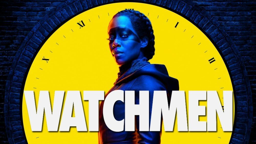 Watchmen: s1e8
