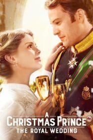 Vánoční princ: Královská svatba