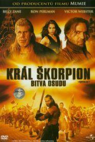 Král Škorpion 3 – Bitva osudu