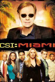 Kriminálka Miami / CSI: Miami