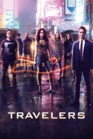 Cestovatelé časem / Travelers