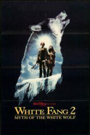 Bílý tesák 2: Mýtus bílého vlka