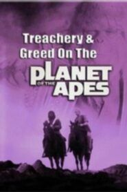 Zrada a chamtivost na Planetě opic