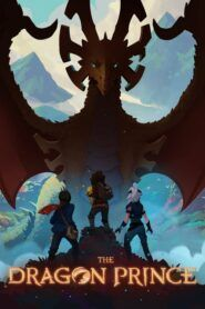The Dragon Prince / Dračí princ