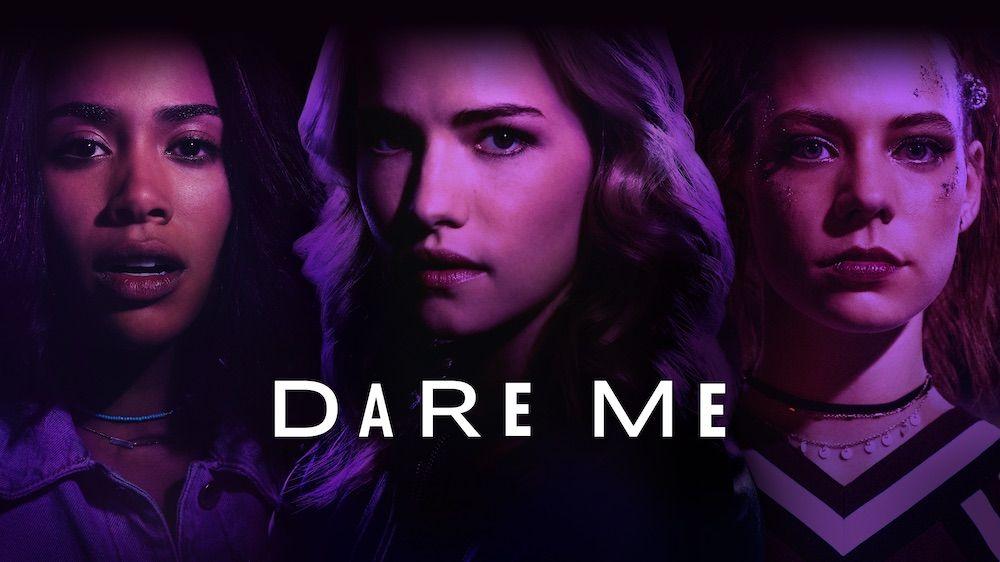 Dare Me: s1e10