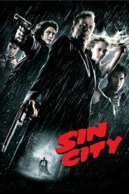 Sin City – město hříchu