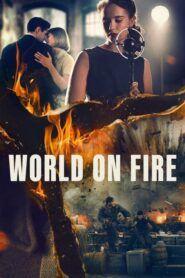 Svět v plamenech