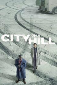 Město na kopci