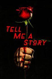 Nepohádky / Tell Me a Story